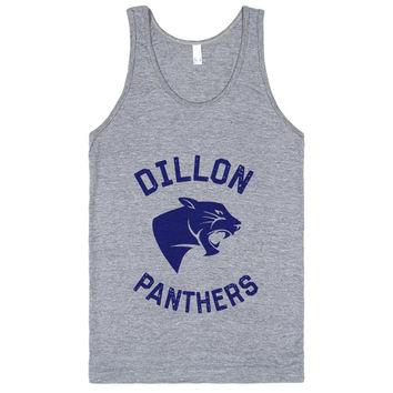 Dillon Panthers Athletic Tank