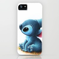 Stitch iPhone & iPod Case by Patricia Teo