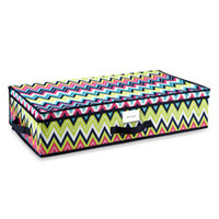The Macbeth Collection Under the Bed Storage Box - Bed Bath & Beyond