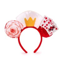 Queen of Hearts Headband | Disney Store