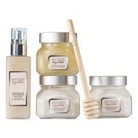 Laura Mercier 'Almond Coconut Milk' Bath & Body Luxe Set (Limited Edition) ($97 Value)