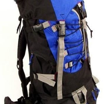 Dd Poly Hiking Backpack(Pack Of 1)