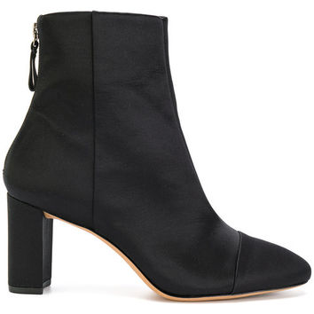 Alexandre Birman Ankle Length Boots - Farfetch