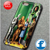 Wizard Of Oz  for iphone, ipod, samsung galaxy, HTC and Nexus PHONE CASE
