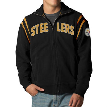 Pittsburgh Steelers - Heisman Premium Track Jacket