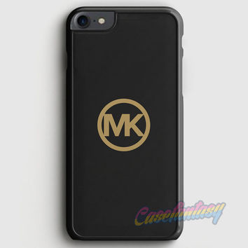 Michael Kors Logo iPhone 7 Case | casefantasy