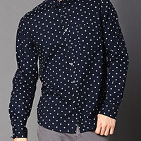 Star Gaze Slim Fit Shirt