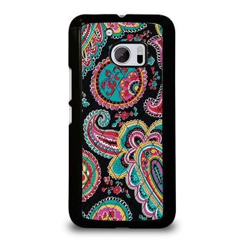 VERA BRADLEY PARISIAN  HTC One M10 Case Cover