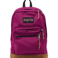 RIGHT PACK™ | JanSport US Store