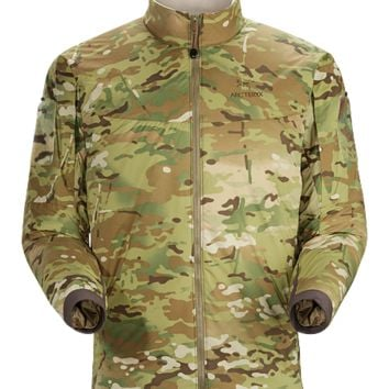 Cold WX Jacket LT MultiCam / Men's / Cold Weather Insulation / Arc'teryx LEAF / Arc'teryx LEAF