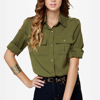 Juniors Tops - Teen Shirts, Blouses, Tunics & Tank Tops For Teens - Page 12