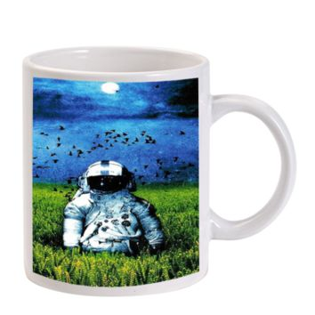 Gift Mugs | Brand New Deja Entendu Album Ceramic Coffee Mugs