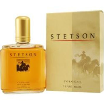 Stetson By Coty Aftershave 1.75 Oz (edition Collectors Bottle)