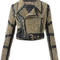 Philipp Plein 'United' jacket
