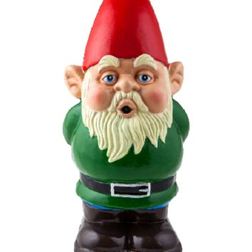 Norman the Doorman Garden Gnome
