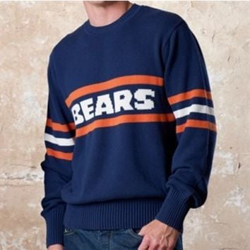 Traditions Da Sweater | Official Chicago Bears Store