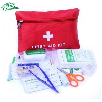 ONETOW Jeebel 12-1 in Medical bag Emergency Survival Kits Equipment SOS First Aid Kit Camping Safety