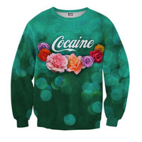Cocaine Gardens Sweatshirt