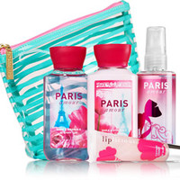 Scents & Stripes Gift Set Paris Amour