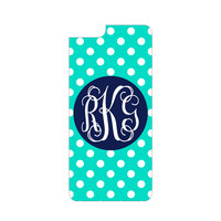 Polka Dot iPhone Cases