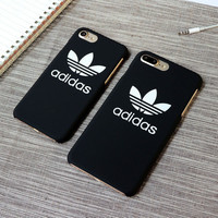 "Stylish ""Adidas"" Case for iPhone 7 7 Plus"