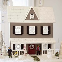 Danbury Dollhouse | Pottery Barn Kids