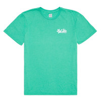 HUF - BREWERY TEE // KELLY GREEN