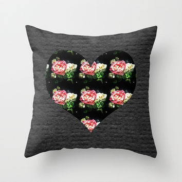 Best Cute Girly Throw Pillows Products on Wanelo