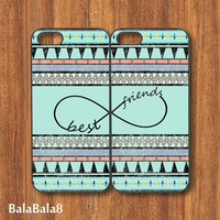 Aztec Best Friends - iPhone  4 case, iphone 5 Case, iPod 4 case,  iPod 5 case, Samsung Galaxy S3 case, Samsung Galaxy S4, Galaxy note 2 case