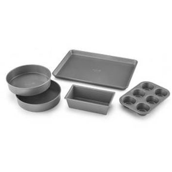 Select by Calphalon™ 5 Piece Nonstick Bakeware Set : Target