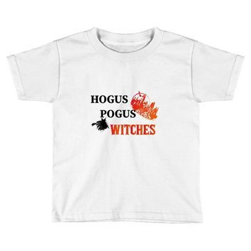 hogus pogus witches Toddler T-shirt
