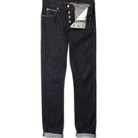 J.Crew 484 Slim-Fit Selvedge Denim Jeans | MR PORTER