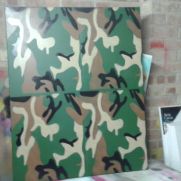 Abstract camouflage painting,street art,canvas art,stencil art,spray paint art,green,brown,black,army,pattern,military,pop art,graffiti,graf