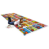 The World's Largest Jigsaw Puzzle - Hammacher Schlemmer