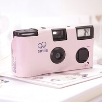 Single Use Camera - Multiple Colors Available