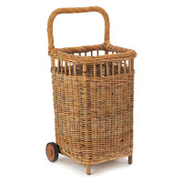 French Market Cart, Small, Laundry Hampers