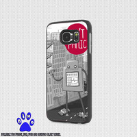 don t panic for iphone 4/4s/5/5s/5c/6/6+, Samsung S3/S4/S5/S6, iPad 2/3/4/Air/Mini, iPod 4/5, Samsung Note 3/4 Case * NP*