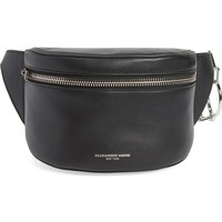 Alexander Wang Leather Fanny Pack | Nordstrom