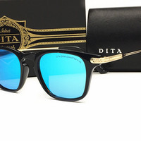 Perfect DITA Women Casual Popular Summer Sun Shades Eyeglasses Glasses Sunglasses