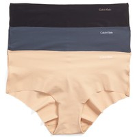 Calvin Klein 'Invisibles' Hipster Briefs (3-Pack) | Nordstrom