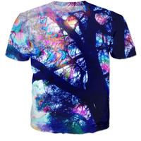 Trippy T(ree) Shirt.