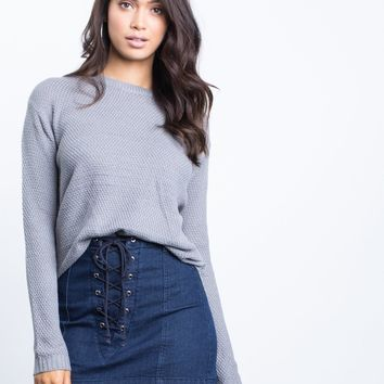 Staple Knit Sweater