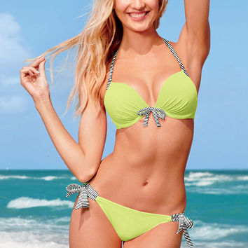 Ladies Stylish Bikini Spring Summer Swimsuits Bandage Swimwear Designer Bathing Suit Beach Wear = 4636440644