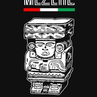 'Mezcal -- Tequila's Smokey Cousin' T-Shirt by Samuel Sheats