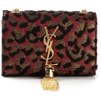 Saint Laurent 'monogram' Clutch - Liska - Farfetch.com