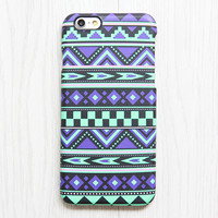 Violet Green Tribal iPhone 6s case iPhone 6 plus Ethnic iPhone 5S 5 iPhone 5C iPhone 4S Case Aztec Samsung Galaxy S6 edge S6 S5 S4 Case 084 - Edit Listing - Etsy