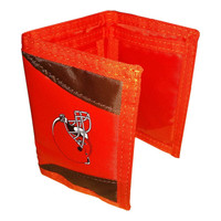 Cleveland Browns NFL Chamber Wallet