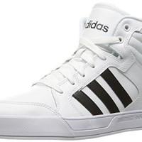 adidas NEO Women's Raleigh Mid W Casual Sneaker