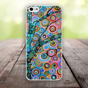 iphone 6 cover,Watercolor tree case iphone 6 plus,Feather IPhone 4,4s case,color IPhone 5s,vivid IPhone 5c,IPhone 5 case Waterproof 719