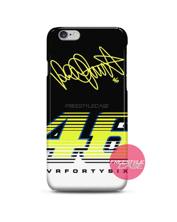 custodia iphone 6 valentino rossi